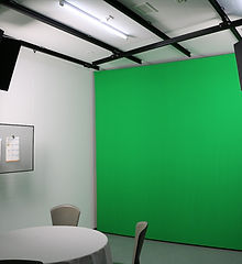 Web-TV Studio, Steger-Video, TV- und Filmproduktion, Büttikon AG