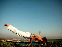 15 best outdoor spots to practice yoga