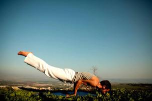 Αλφαβητάρι της yoga