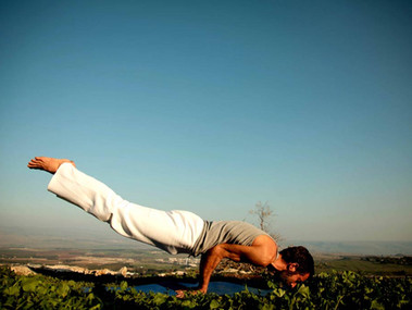 """What does it mean to be """"good"""" at yoga?"""
