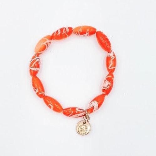Tangled Orange