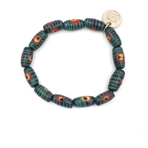Bali Bead Life Bracelet