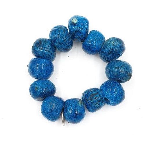 Chunks of Blue
