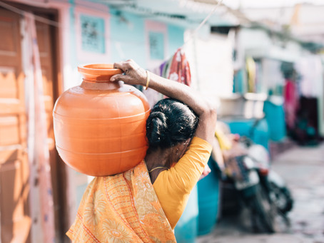By Wilkes Charity of the Year Update: Water.org