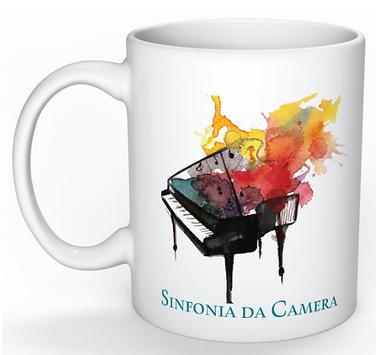 Sinfonia da Camera Mug