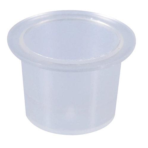 Одноразовый стаканчик для разведения хны, краски. 10 шт.