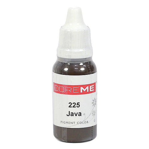 Пигмент для бровей Doreme 225 Java