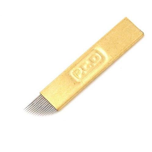 Игла для микроблейдинга №14 pcd