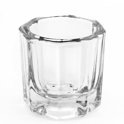 Стаканчик стеклянный косметологический (5мл)