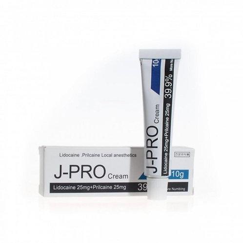 Крем анастетик J-PRO 39.9%