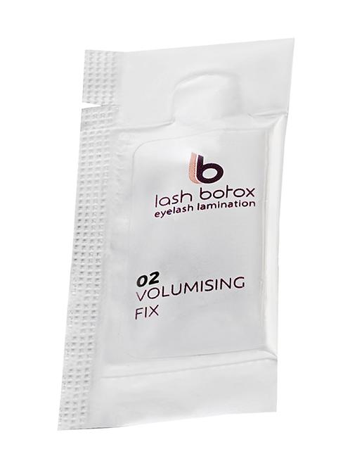 Состав для ламинирования №2 LASH BOTOX