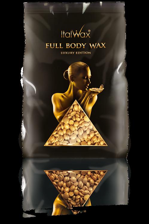 Синтетический полимерный воск «FULL BODY WAX»