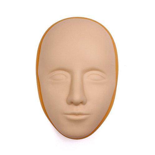 Тренировочный манекен сменный, искусственная кожа
