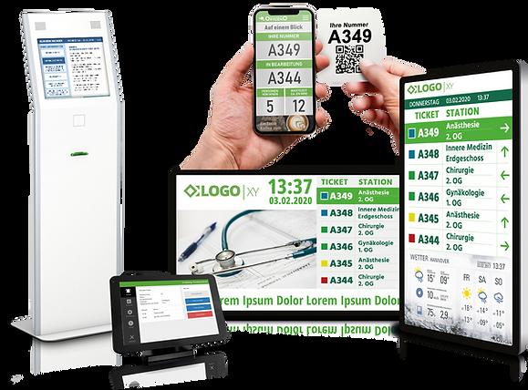 Oxygen-Q_Patientenaufrufbundle_PAS-bundl