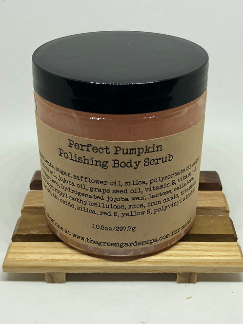 Polishing Body Scrub