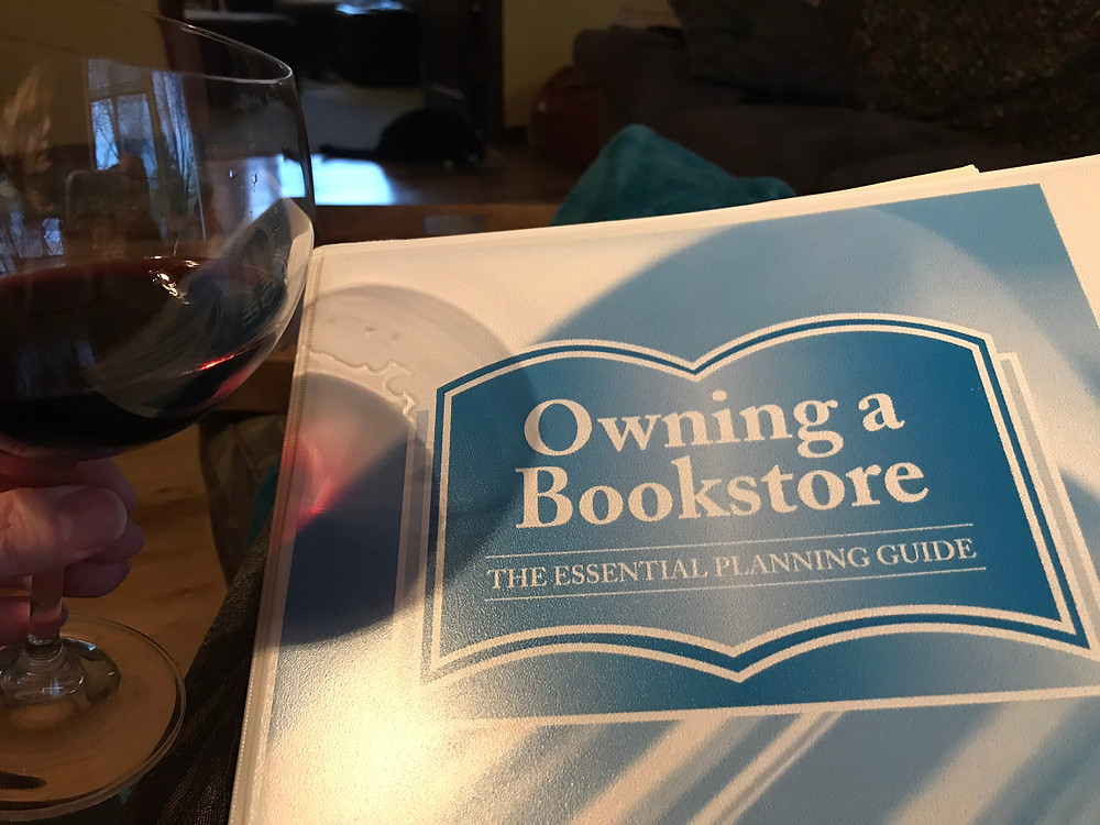 Owning a Bookstore: The Essential Planning Guide
