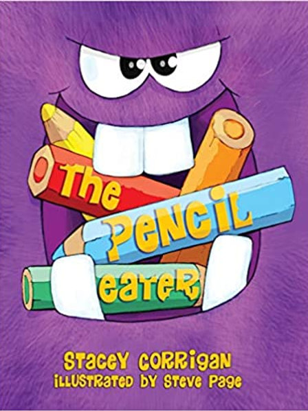 The Pencil Eater