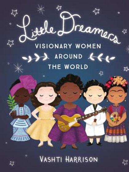 Little Dreamers Visionary Women