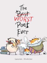 Best Worst Poet Ever