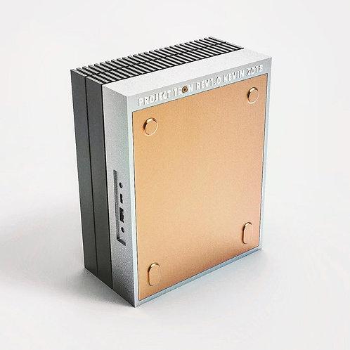 Z390STX MXM Barebone System