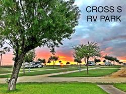 Cross S RV Park Sites