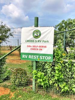 RV Rest Stop