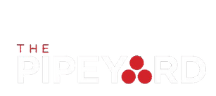 The Pipe Yard's Logo