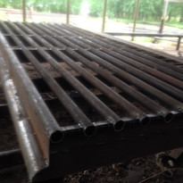Cattle Guard
