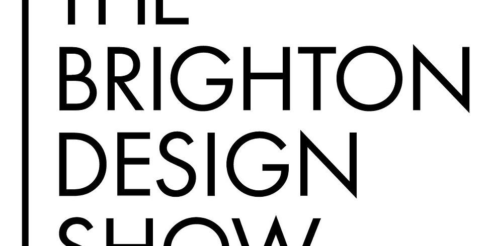 One Bum @ Brighton Design Show