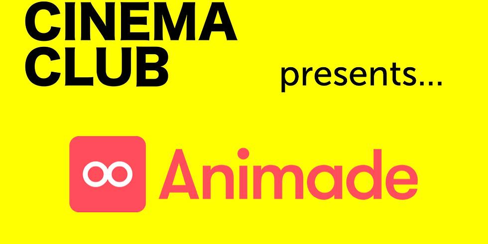 One Bum @ Peckham and Nunhead Free Film Festival