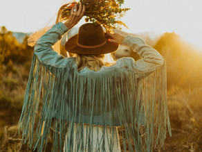 Styled Shoot in Monticello, Utah