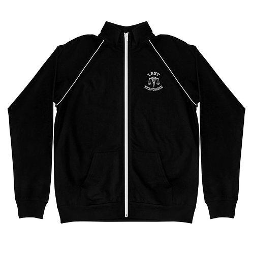 LR Piped Fleece Jacket