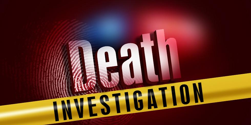 Medicolegal Death Investigation - St. Louis University