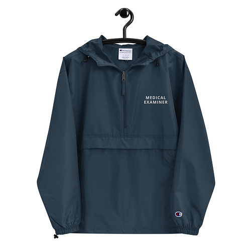 Medical Examiner Packable Jacket