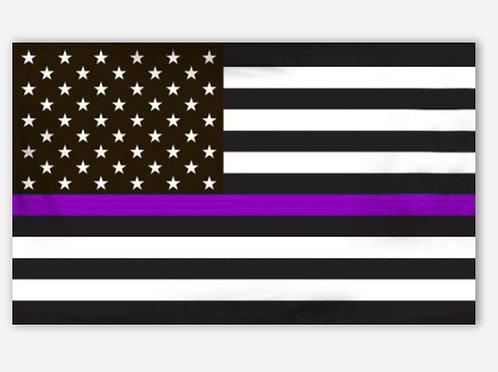 PL Flag Sticker