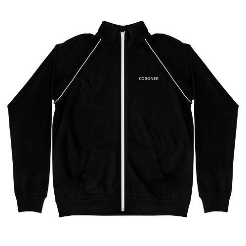 Coroner Piped Fleece Jacket
