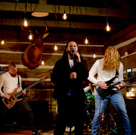 """WoR Unleash New Live Video """"The Asheville Sessions Part 1"""""""