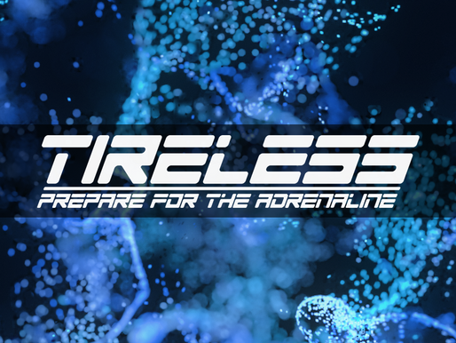 TIRELESS - Now on Windows x32 bit Devlog #7