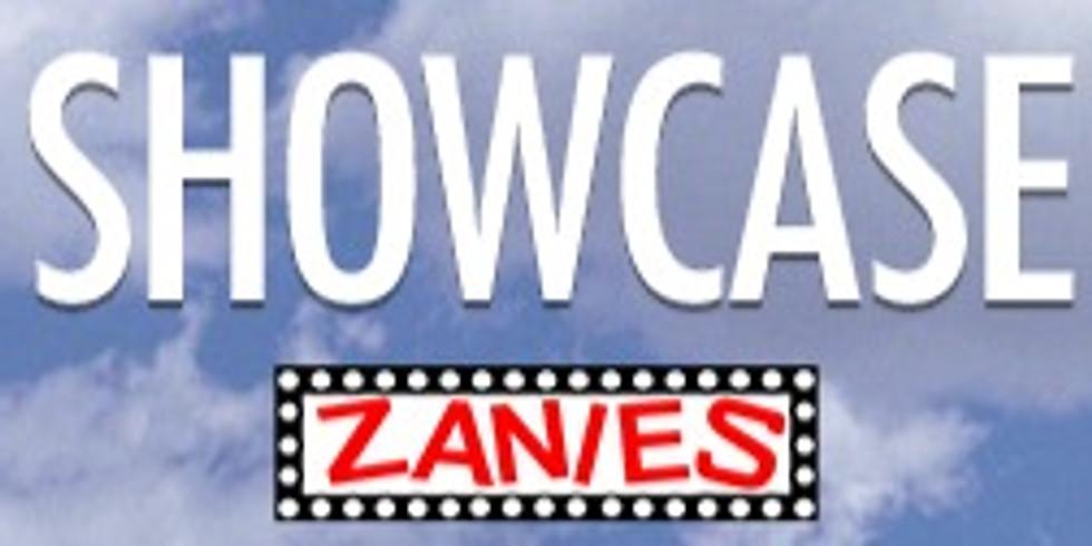 Zanies Chicago