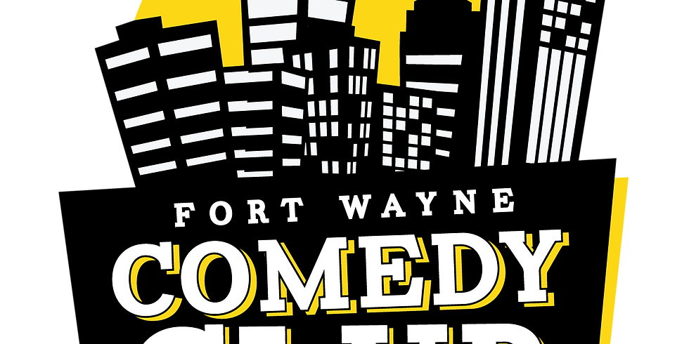 Fort Wayne Comedy Club. (The World Series Of Comedy)