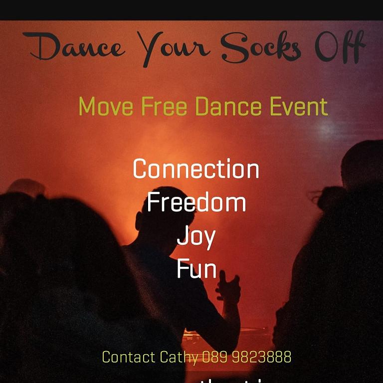 Dance Your Socks Off!
