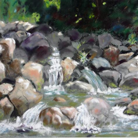 Carribean Creek
