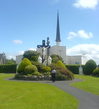 Paul Cowan, Flickr - Knock Shrine - 2.0