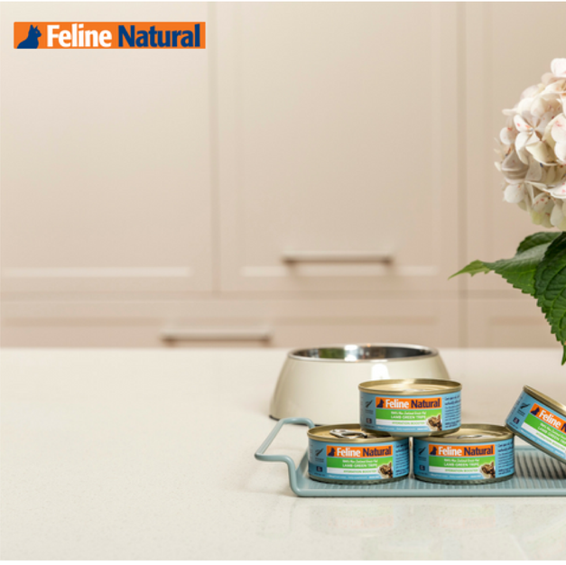 Feline Natural Hydration Canned