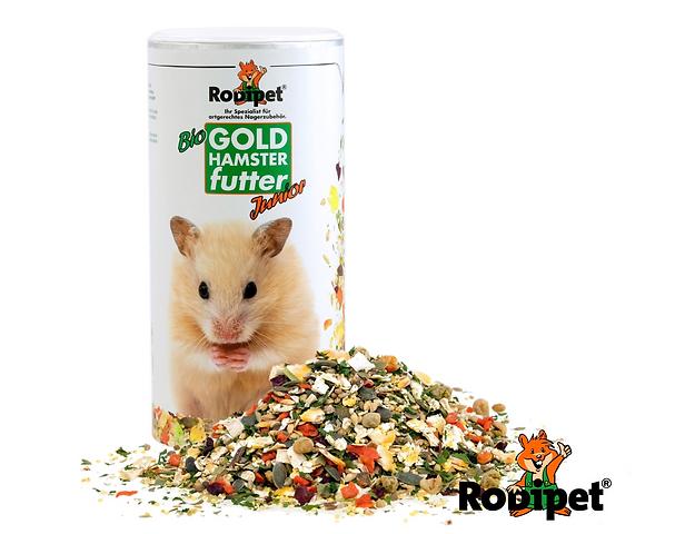 Rodipet®_Organic_Syrian_Hamster_Food_â€
