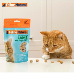 Feline Natural Treats