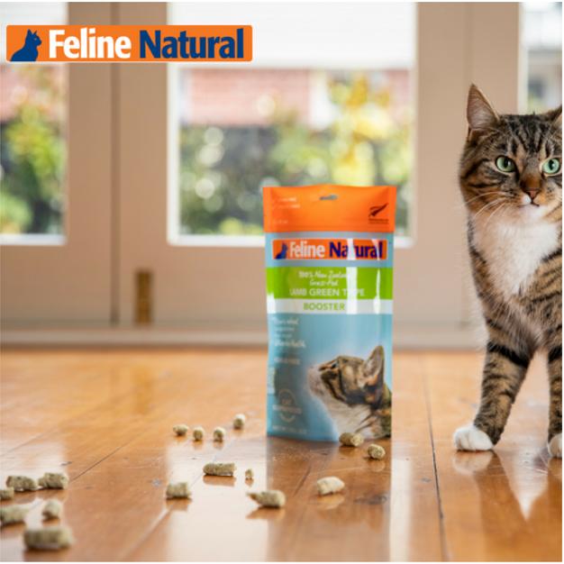 Feline Natural Freeze Dried Tripe