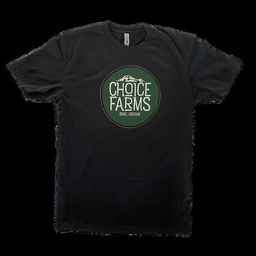 Choice Farms | OR Badge
