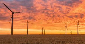 Wind Energy's Global Reach