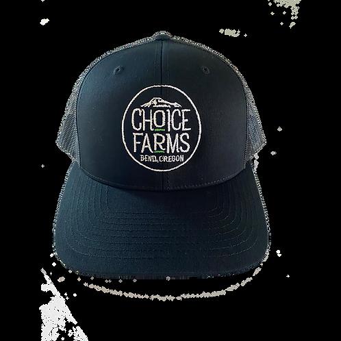 Choice Farms | Trucker Hat